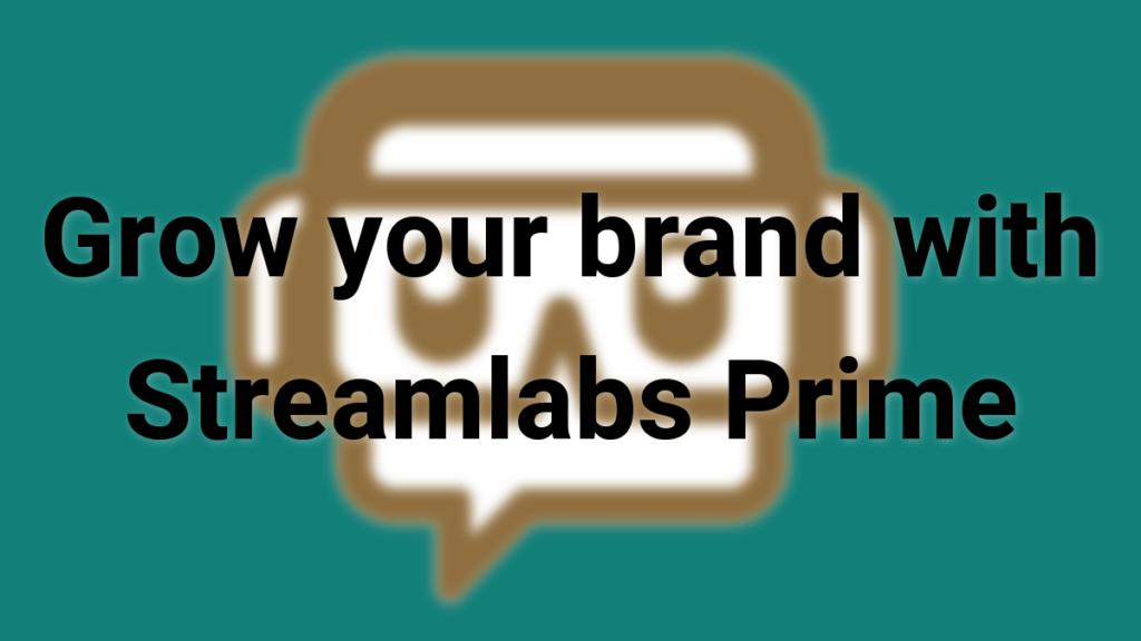 streamlabs prime price